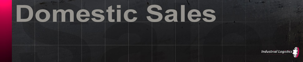 Domestic Sales